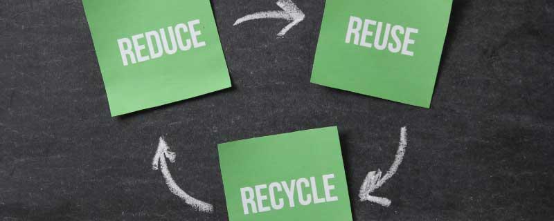 不用品リサイクル