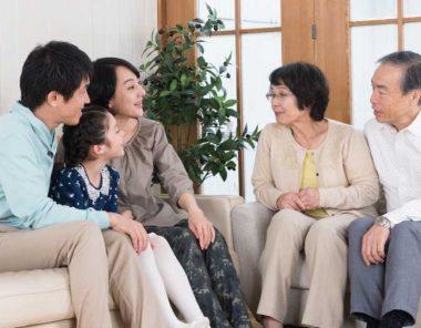 生前整理で子どもが親にできる4つのこと